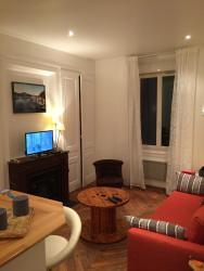 Appartement Tolstoï - Le Totem, 58 Cours Tolstoï, 69100, Villeurbanne