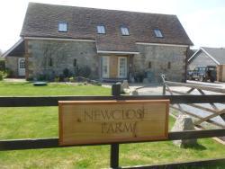 Newclose Farm, Hill place lane, Thorley, PO41 0XJ, Yarmouth