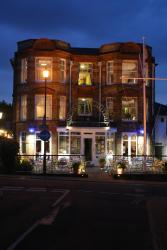 The Seaview Hotel And Restaurant, The High Street, PO34 5EX, Seaview