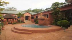 Cross Road Lodge Chipata, Chipata Main Road, 10101, Masupe