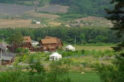 Liun Cabin, 89-17, Beodeulgae 1-gil, Bongpyeong-myeon, 25311, Pyeongchang