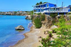 Blue View Apartments, Weg naar kniphof z/n,, Sabana Westpunt