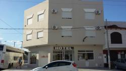 Hotel Torrevado, Bariloche 395, esquina Catriel, 8521, Las Grutas