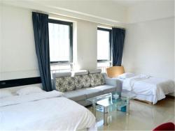 Wanda Lejia Apartment, Room 1118, Building C, Wanda Plaza, East Xinhua Street., 010020, Hohhot