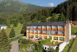Hotel Sonnhof, Hohentauern 130, 8785, Hohentauern