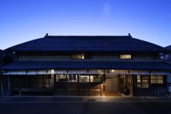 Sasayama Castle Town Hotel NIPPONIA, Nishimachi 25, 669-2342, 篠山市