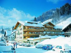 Wellnesshotel Mitterwirt, Dorf 23, 5652, Dienten am Hochkönig