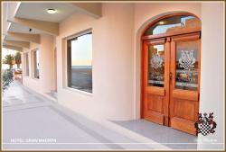 Hotel Gran Madryn, Lugones 40, 9120, Пуэрто-Мадрин