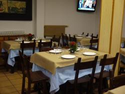 Hotel Rasil, Real,19, 16191, Cuenca