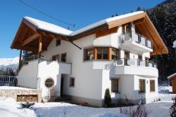 Chalet Paznaun, Brandau 586, 6555, Kappl