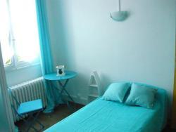 Hotel de Paris, 26 rue Denis Papin, 61000, Alençon