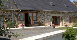 Chambres d'Hôtes Vieille Grange, 3 Chemin de la Buge Basse, 19700, Lagraulière