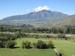 Casa Isas Guillou, Potrero De Carapunco S/n-Alt. Ruta Provincial Km 60, 4127, Tafí del Valle