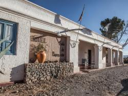 Sala de Payogasta, Ruta 40 Km 4509 Payogasta - Cachi, 4415, Payogasta