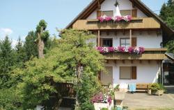 Holiday Apartment Wilhelmsthal 03,  96352, Wilhelmsthal