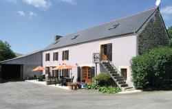 Holiday Home Saint Coulitz 03,  29150, Saint-Coulitz