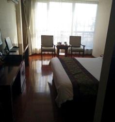 Lidu Hotel, Building 1, Lidu Shuian, Hubei Road, Kazuo County. , 122000, Harqin Left Wing