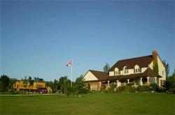 Clearview Station & Caboose B&B, 7262 Sideroad 12/13, L0M 1G0, Creemore