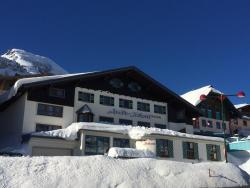 Andi's Skihotel, Gamsleitenstraße 9, 5562, Obertauern