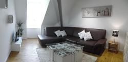 Appartement Montagne Chic, 87 rue castelnau, 63150, La Bourboule