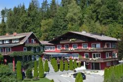 Landidyll-Hotel Nudelbacher, Nudelbacherweg 1 / Bösenlacken, 9560, 菲尔德茵卡特