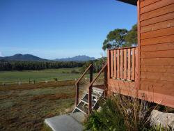 Yakkalla Holiday Cottage, 539 Menana Road Whitemark Flinders Island, 7255, Whitemark