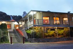 Bronte Park Lodge, 378 Marlborough Road, 7140, Bronte