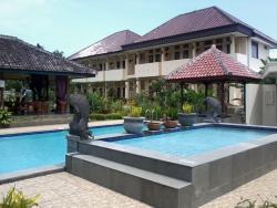 Taman Teratai Hotel, Jalan Raya Puncak KM. 77, Cisarua, 16750, Puncak