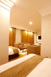 Anmyeondo Plaza Hotel, 29-5, Bangpo-ro, Anmyeon-eup, 357-961, Anmyeon