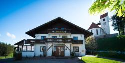 Panoramagasthof auf dem Auerberg, Auerberg 2, 86975, Bernbeuren