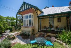 Danum House B&B, 6 Fothergill Street, 6160, Fremantle