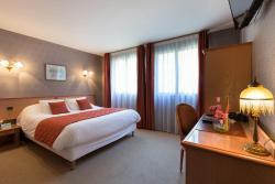 Hotel De Clisson Saint Brieuc, 36-38, rue de Gouët, 22000, Saint-Brieuc