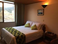 Hisca Hotel, Cra 19 # 16 58, 150461, Duitama