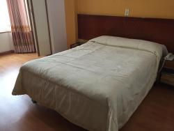 Hotel Sol Internacional, Carrera 13 No 13-66, 157590, Sogamoso