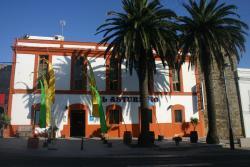 Hostal El Asturiano, Amador de los Ríos, 8, 11380, Tarifa