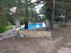 Hostería Los Abrojos, Goya 215, 5168, Valle Hermoso