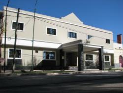 Gran Hotel Allen, Libertad 120 , 8328, Allen