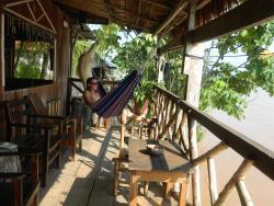 Alojamiento Yacuruna, Malecon Shanusi Nº 200,, Yurimaguas