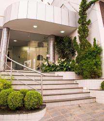 Hotel Job, Rua Sao Jose, 201, 35900-002, Itabira