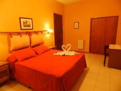 Hotel Piedra Blanca, Avenida de los Incas 3000, D5881ASQ, Merlo