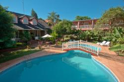 Hotel Posada La Sorgente, Av. Cordoba, 454, 3370, Puerto Iguazú