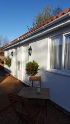 Bramble Rose Bed &Breakfast, 57 Reepham Road, Norfolk, NR24 2JL, Briston