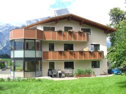 Ferienwohnung Mair, Einethöfe 8, 6091, Innsbruck