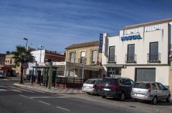 Hostal Espino, Ctra. Villaverde, 5, 41310, Brenes