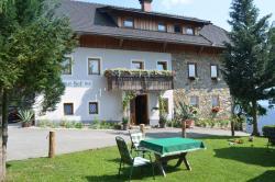 Turnerhof, Schwaigerschaft 5 , 9872, Millstatt