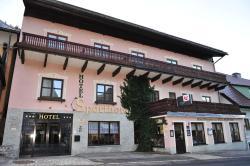 Annaberg Sporthotel, Annarotte 21, 3222, Annaberg