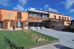 Hotel Restaurant Sol i Vi, Carretera C-243a, Km. 4, 08739, Lavern