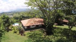Reserva Natural La Maria, Vereda Cristales, Corregimiento El Caimo S/N - Armenia Quindio , 632007, Ríoverde