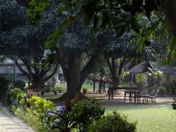 Tiger Tops Tharu Lodge, Chitwan, 44600, Chilha