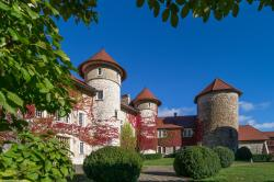 Château de Thorens, 326 Allée du Château , 74570, Thorens-Glières